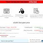 Ransomware attack hits major US data center provider