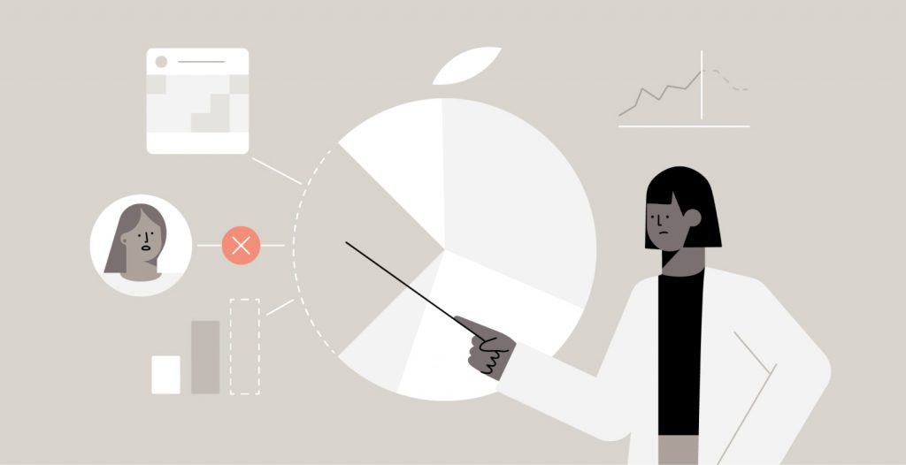 Apple product and policy changes may significantly limit your marketing efforts
