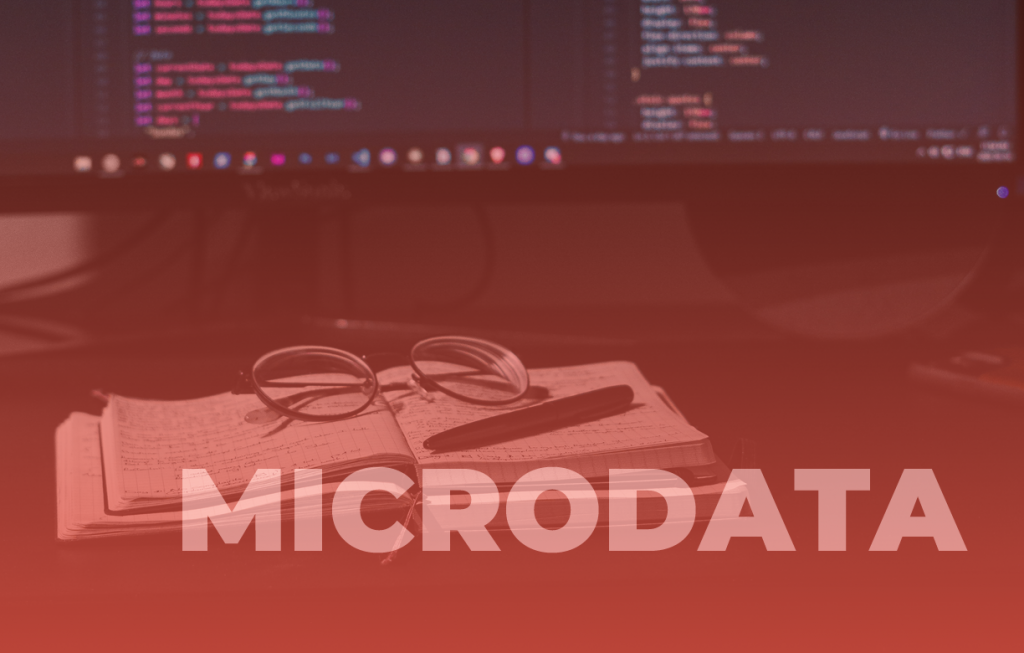 Improving your website structure by using MicroData