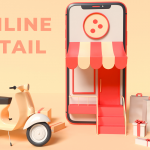 The Future of Retail is Online!